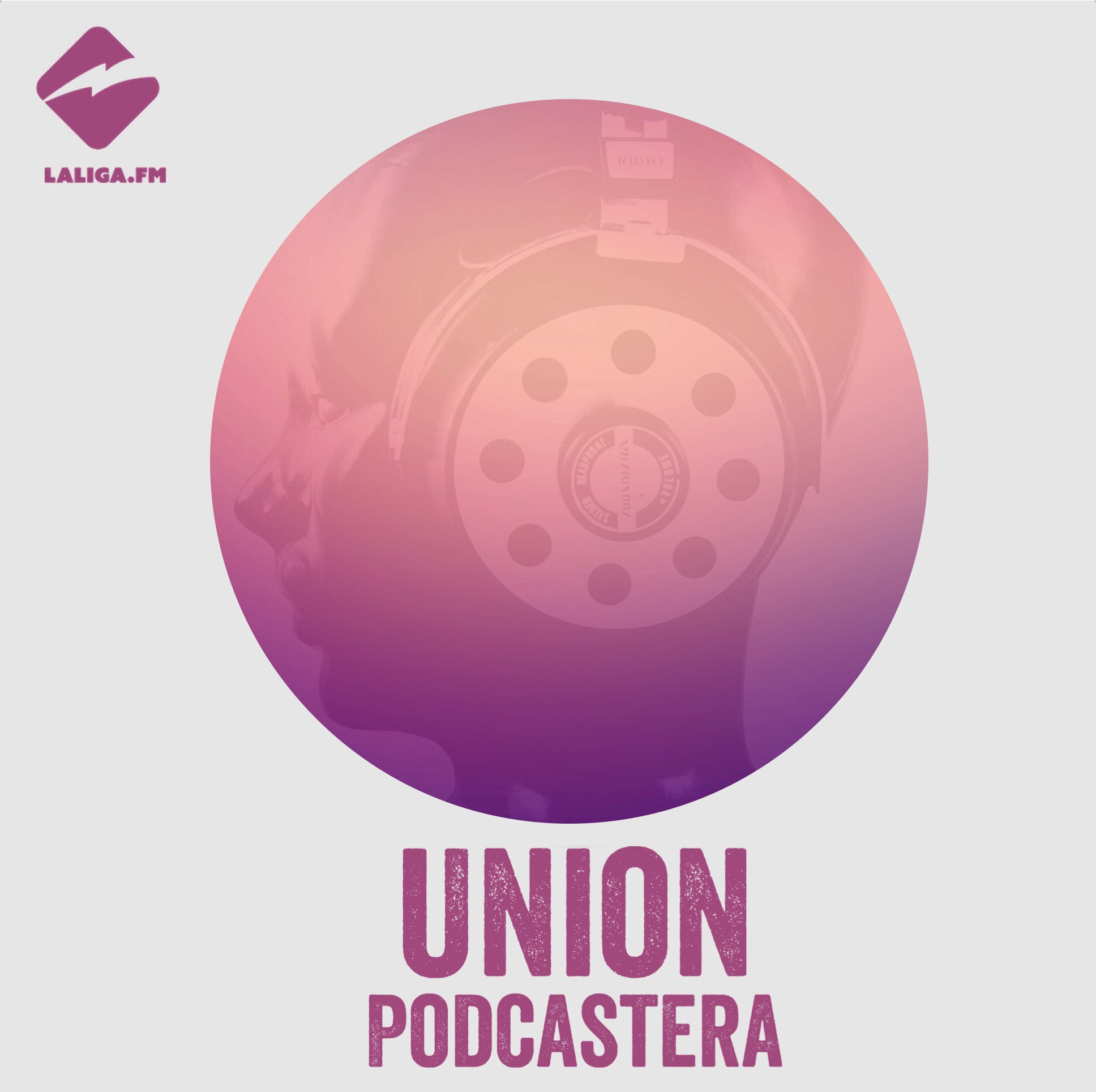 Unión Podcastera